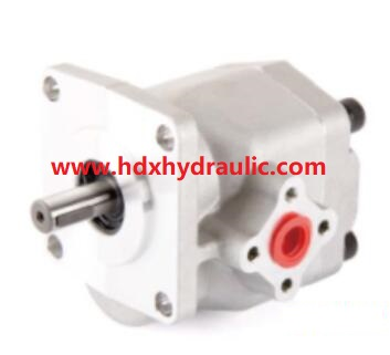 Gear pump - high quality HGP gear pump - stock supply!