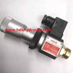 Pressure switch SER JCS-02N